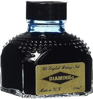 Diamine Fountain Pen Ink, 80 ml Bottle, Monaco Red