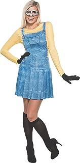 Rubie's Costume Co Women's Minions Female Costume