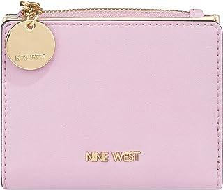 Nine West Marea Small Zip Wallet