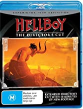Hellboy: Director's Cut (Blu-ray)