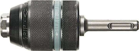 Bosch 3-Jaw Keyless Chuck with SDS-Plus Shank, 1/2-Inch HA3JAW