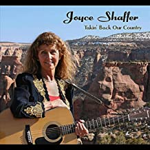 Best joyce shaffer takin back our country Reviews
