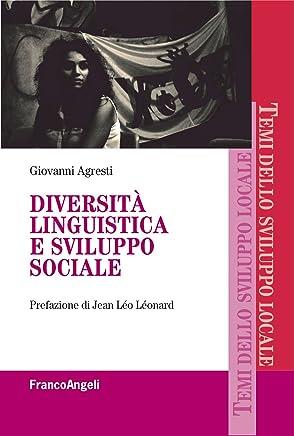 Diversità linguistica e sviluppo sociale