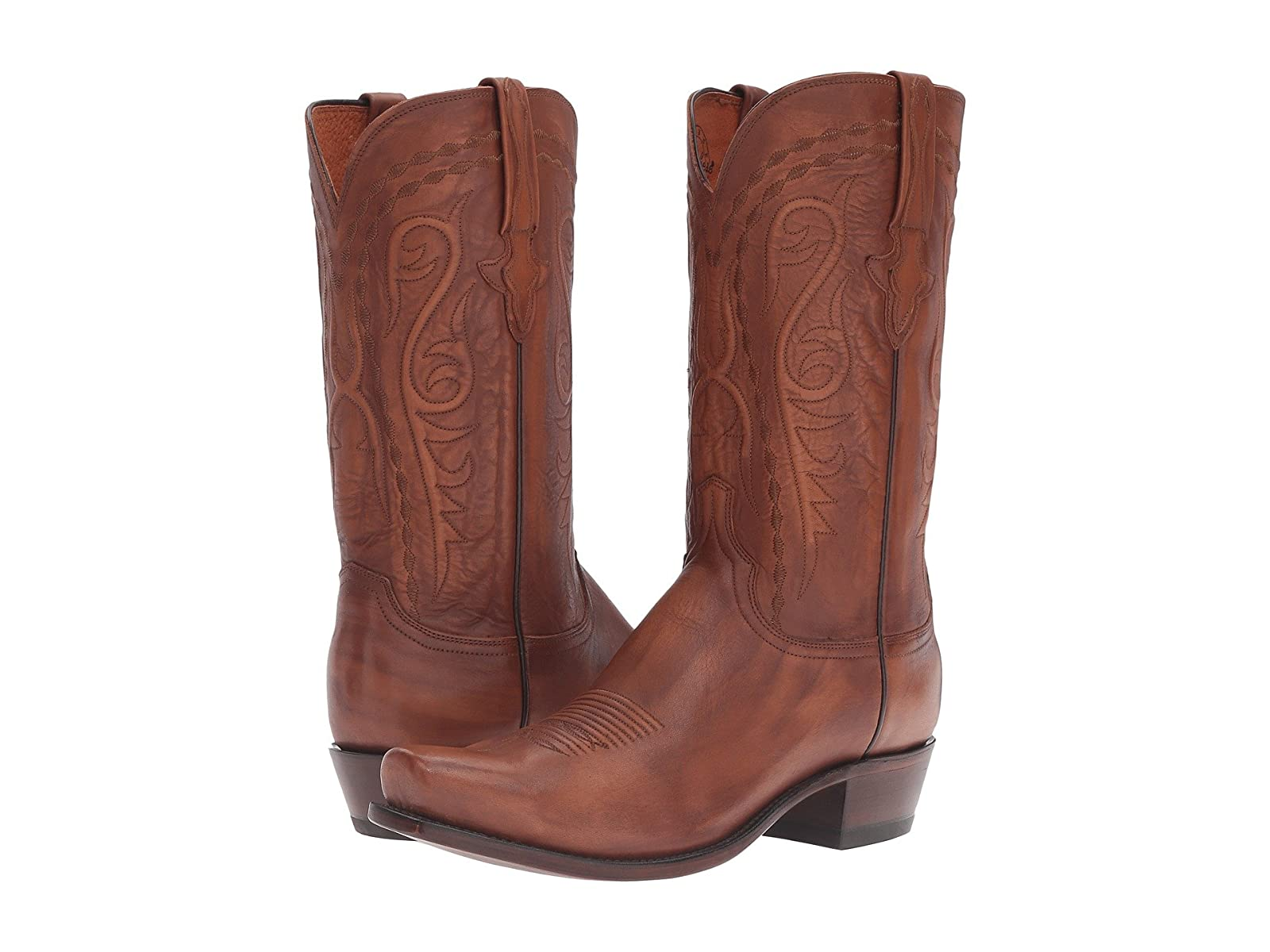 Lucchese BrandonAffordable and distinctive shoes