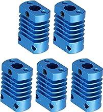 Printer Aluminium koellichaam, 3D-printer Koellichaam Radiator Klein formaat Klein formaat voor uw 3D-printer