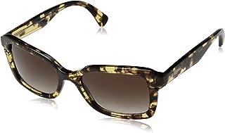 fa995f2285 Ralph Lauren RALPH BY 0Ra5239 Gafas de sol, Yellow Tortoise, 54 para Mujer