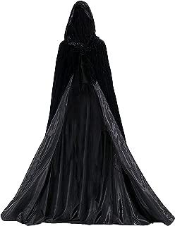 Best cloak with shoulder cape Reviews