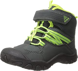 M.A.P. Alps Boy's Outdoor Snow Boot