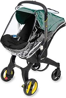 Sac /à dos de voyage pour si/ège-auto//poussette Doona SIMPLE PARENTING