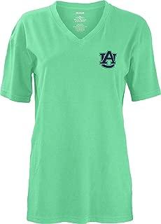 NCAA Smitten V-Neck Short Sleeve T-Shirt