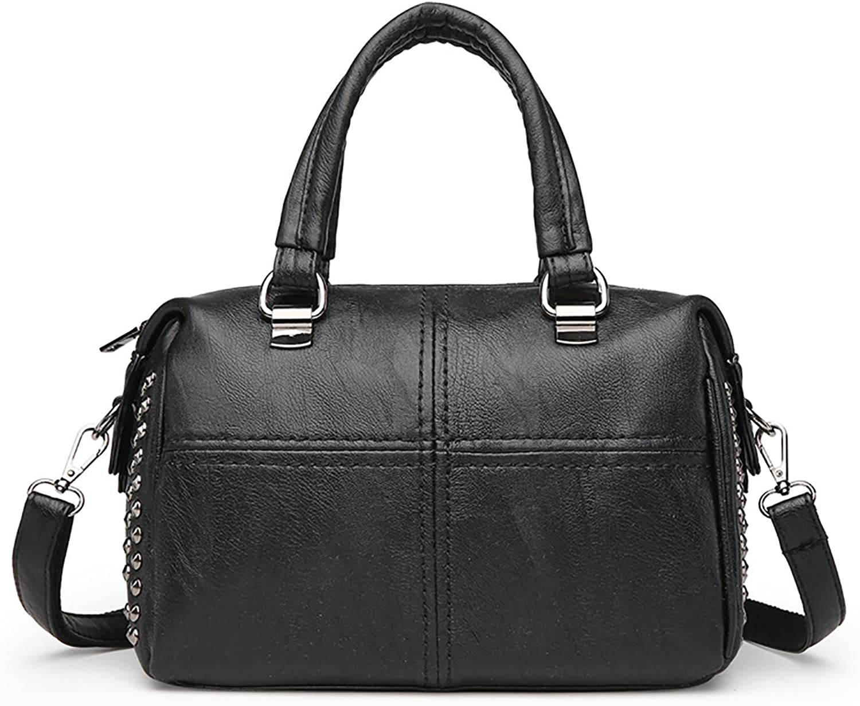 6d9bb6a697d6b Tisdaini Damenhandtaschen Mode Schultertaschen PU PU PU Leder Shopper  Umh auml ngetaschen B07FQVCLXG Reichhaltiges Design 1a65a2