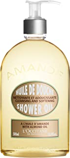 L'Occitane Almond Shower Oil, 500 milliliters