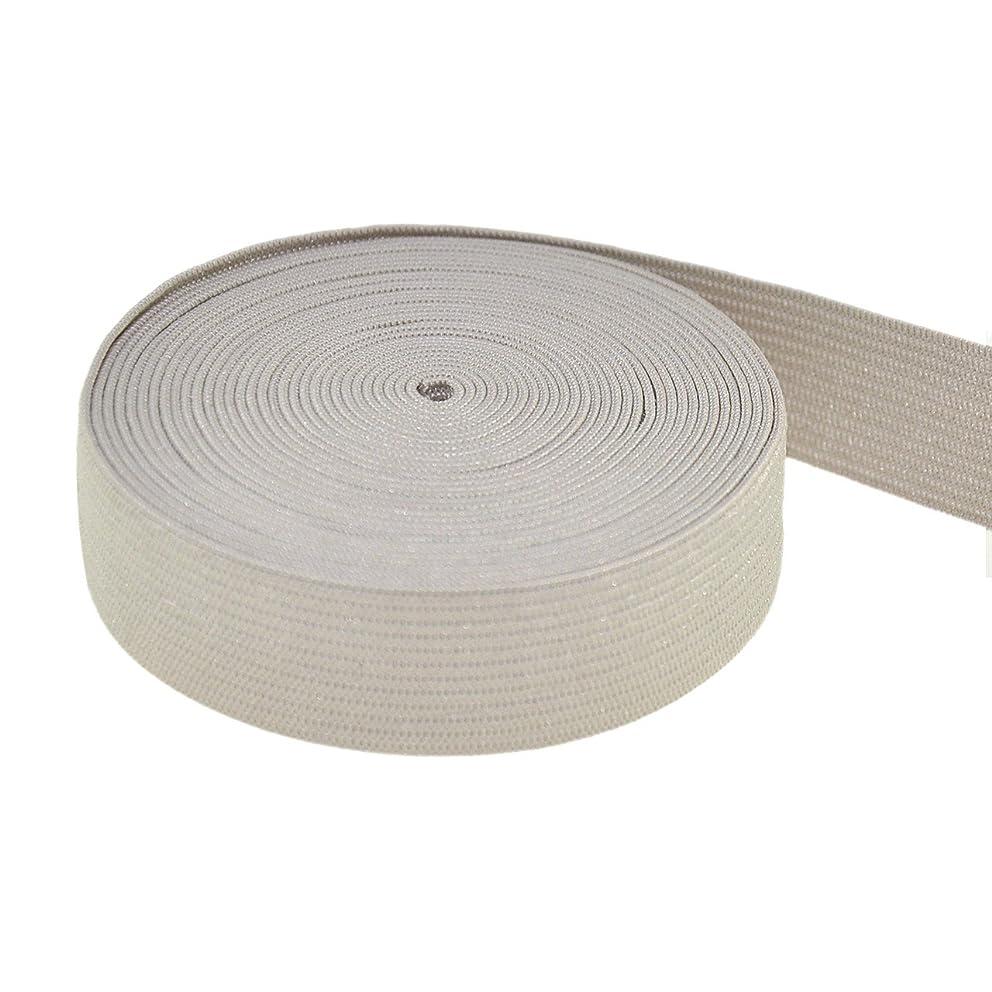Yazy Craft Elastic Roll 0.8 inch 3 Meters Beige