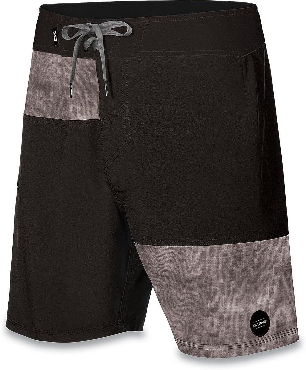 Dakine Men's Venture Boardshorts, Black, 30