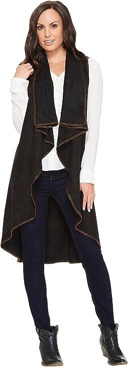 Tasha Polizzi - Blake Vest