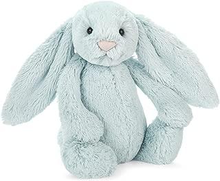 Jellycat Bashful Beau Bunny Stuffed Animal, Really Big, 31 inches