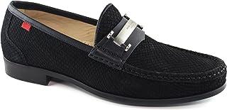 MARC JOSEPH NEW YORK Made in Brazil Fashion Men's Metropolitan Loafer