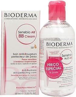 Bioderma Pack Sensibio AR BB Cream + H2O AR 250ml
