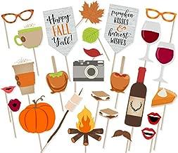the fall theme