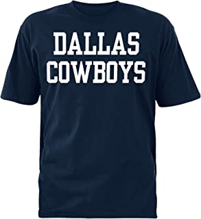dallas cowboy t shirts