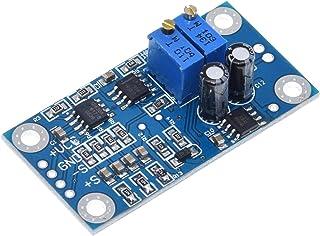 YuanBo Wu AD620 microvoltaje MV Amplificador de tensión de la señal Instrumentación Módulo Junta DC3-12V
