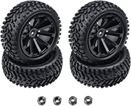 Best 1 18 scale rims and tires Reviews