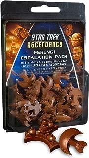Star Trek Ascendancy Ferengi Escalation Pack Board Games