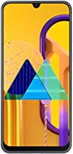 Samsung Galaxy M30s Dual SIM 64GB 4GB RAM 4G LTE (UAE Version) - White - 1 year local brand warranty