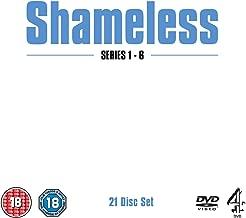 Shameless - Complete Series Shameless - Series 1 - 6  NON-USA FORMAT, PAL, Reg.2 United Kingdom