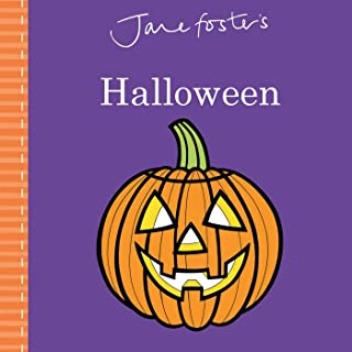 Jane Foster's Halloween (Jane Foster Books)