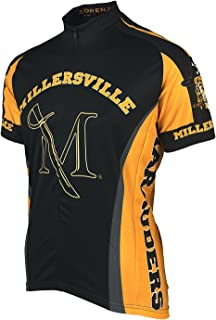 NCAA Unversity of Millersville Cycling Jersey
