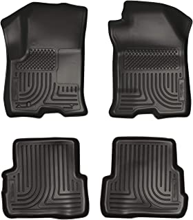 Husky Liners - 98311 Fits 2008-11 Ford Focus