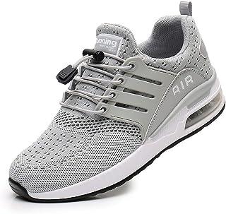 Dames Heren Atletische Schoenen Hardloopschoenen Air Sportschoenen Ademend Sneakers Lichte Fitness Outdoor Running