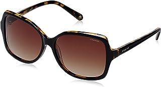 Polaroid X8404S Polarized Square Sunglasses
