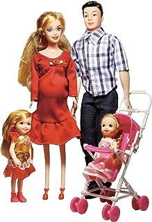 Best pregnant barbie doll Reviews