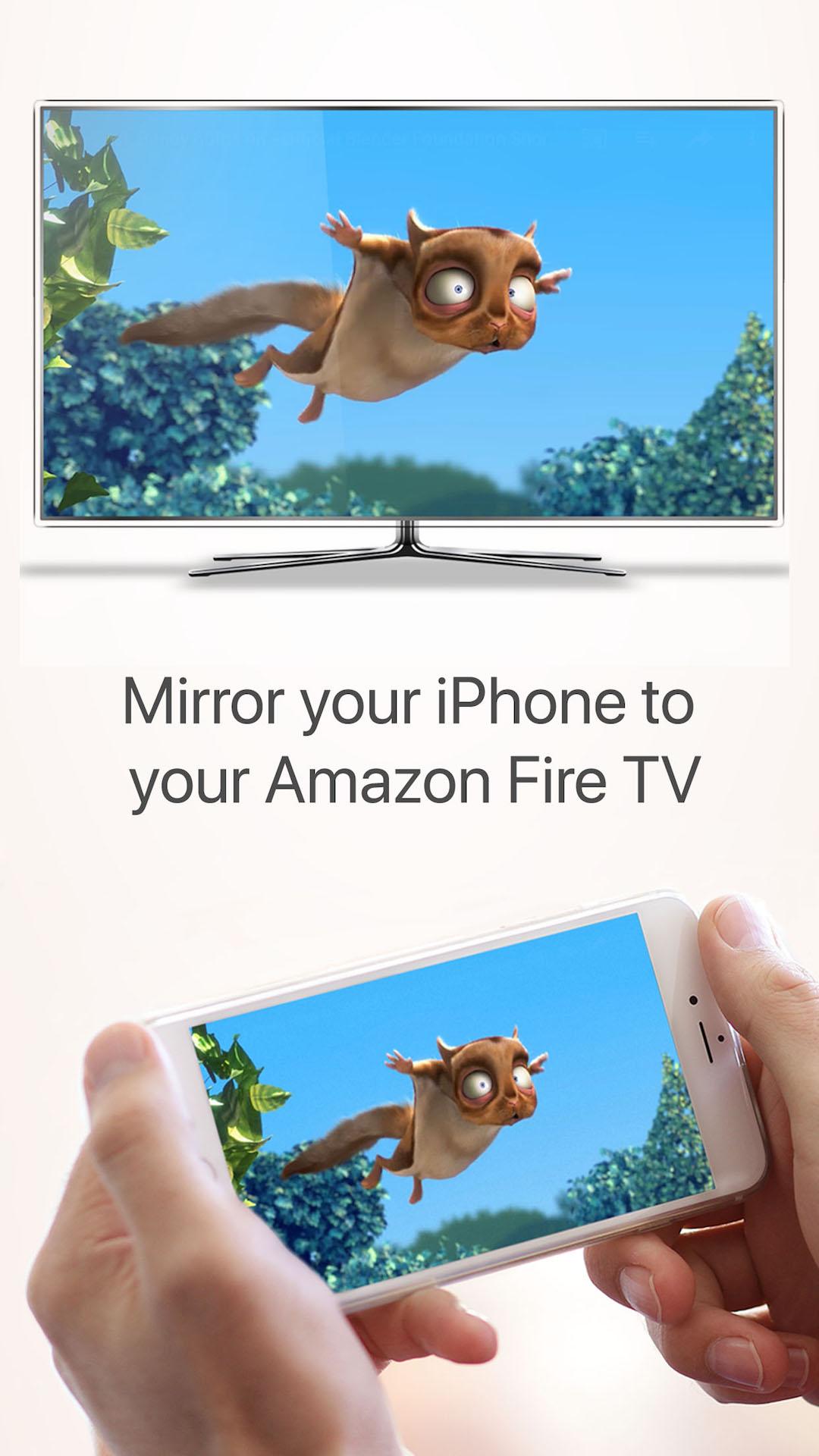 AirBeamTV Mirroring Receiver