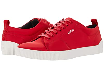 BOSS Hugo Boss Zero Tennis Sneakers