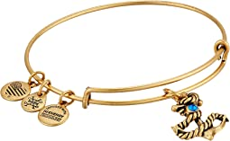 Seaside Anchor III Bangle
