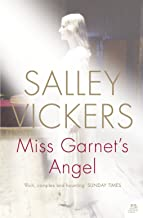 Miss Garnet's Angel by Salley Vickers (5-Mar-2007) Paperback