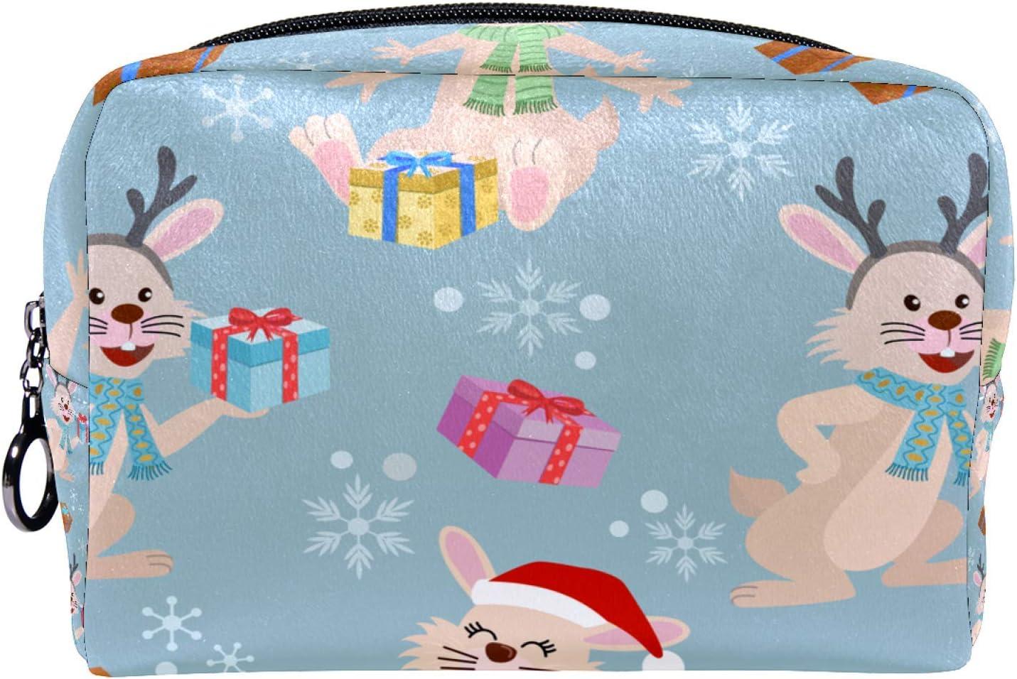 Makeup Toiletry Financial sales sale Regular dealer Bag for Women Kit Organize Purse Cosmetic Travel