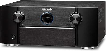 Marantz AV7705 - 11.2 Channel AV Audio Component Pre-Amplifier | IMAX Enhanced, Auro-3D & Dolby Surround | Wi-Fi, Bluetoot...