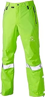 Showers Pass Men's Waterproof Club Visible 3M Scotchlite Cycling Pants