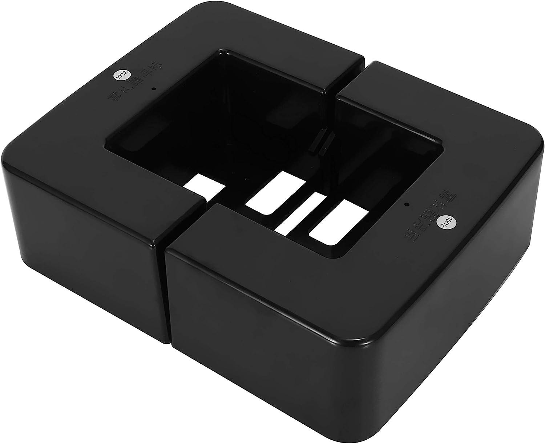 Mxmoonant Boya para Flotador ultrasónico de nebulizador ultrasónico Accesorios para 12/10/8/6 Cabezas
