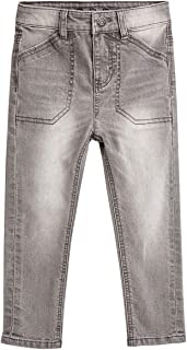 Esprit Washed-Out Jeans With Large Pockets