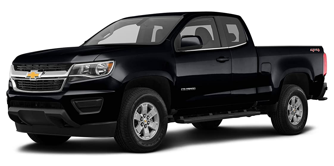 Amazon 2018 Chevrolet Colorado Reviews Images And Specs Vehicles