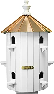 amish bird houses for sale
