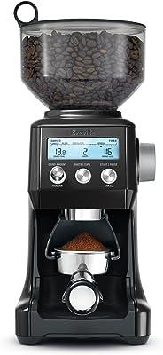 Breville BCG820BKSXL Smart Grinder Pro Coffee Bean Grinder, Black Sesame