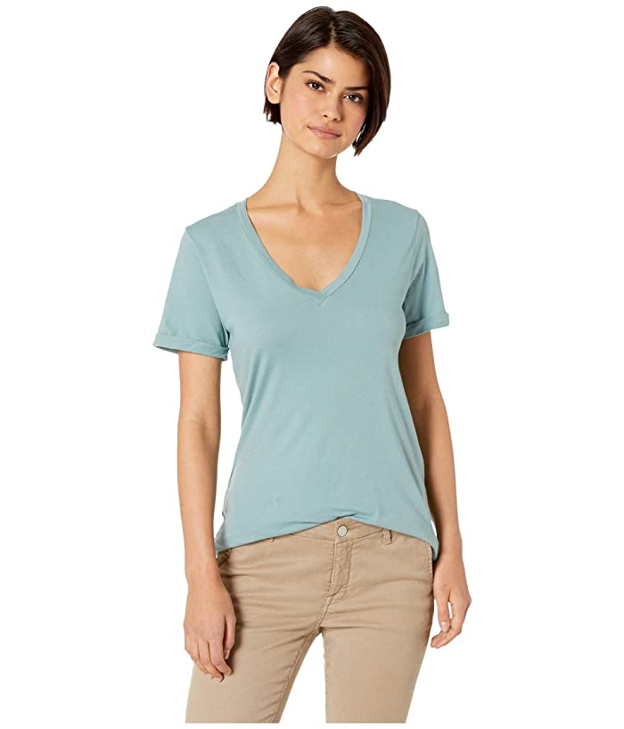 LAmade Staple V S/S Tee (Trellis) Women's T Shirt