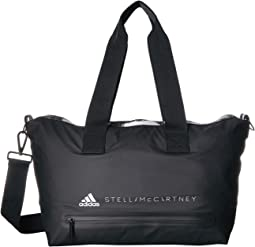ff4bdbfb67 Luxury. Black White. 12. adidas by Stella McCartney. Small Studio Bag