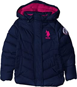 Bubble Jacket (Big Kids)